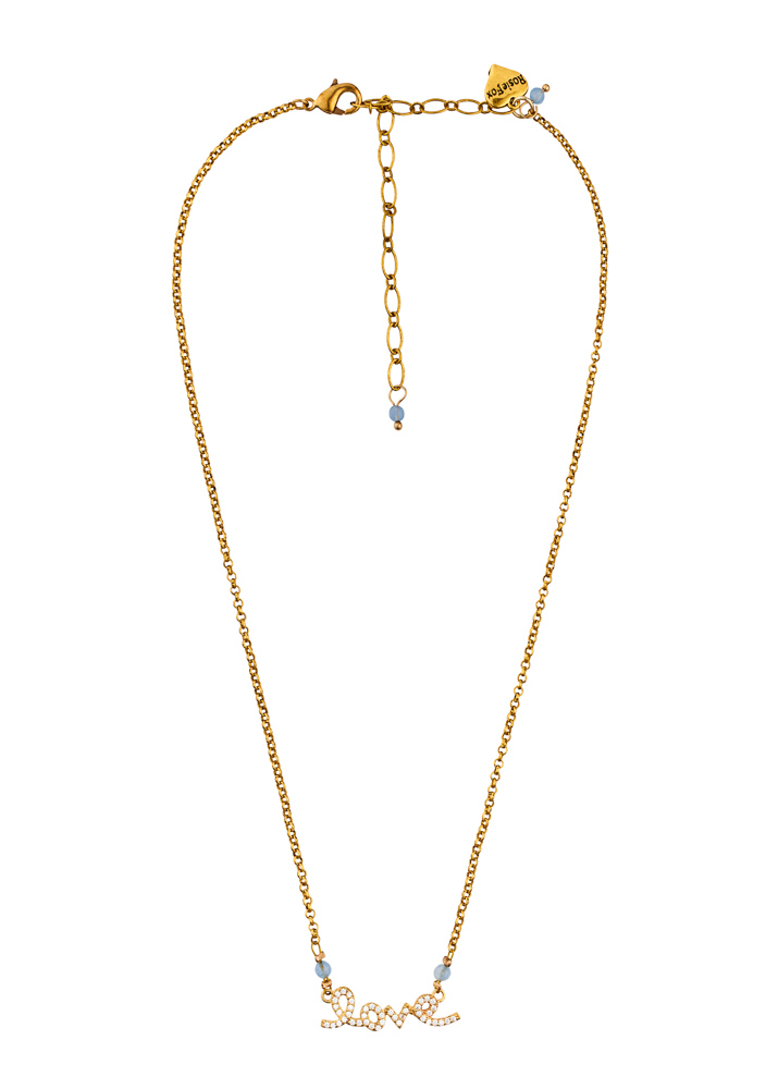 Sky Love Chain Necklace