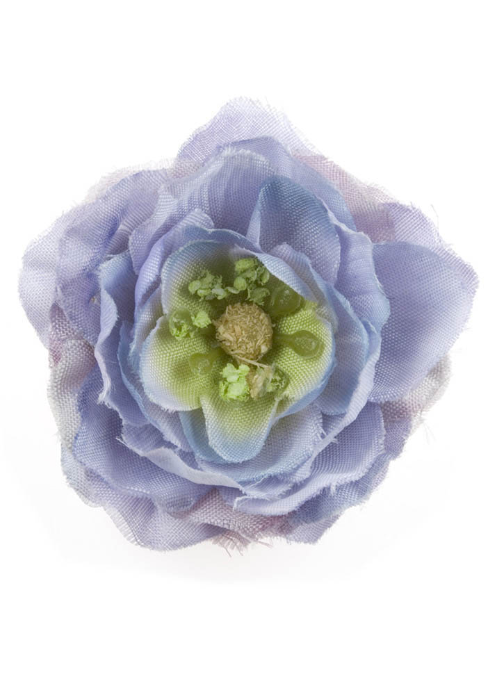 Vintage Lilac Blossom Hair Clip & Corsage