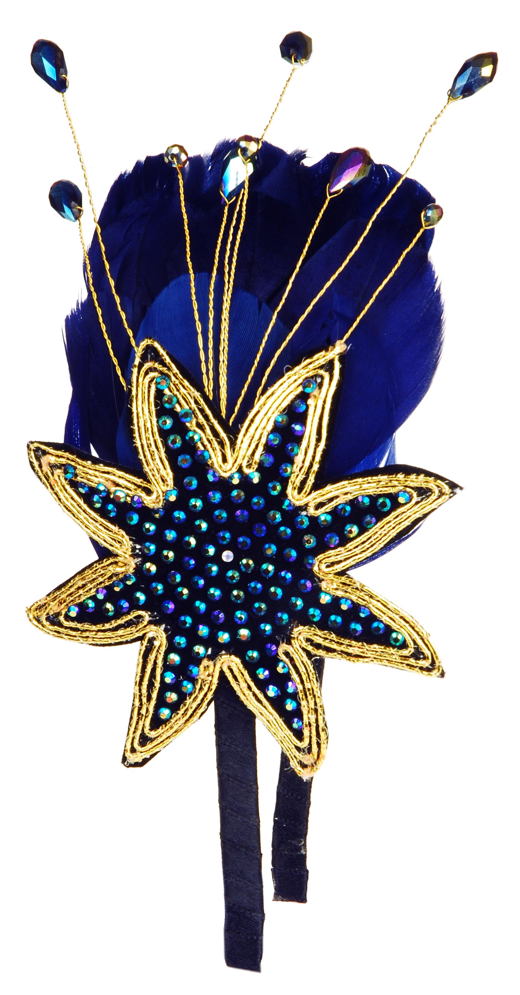 Sapphire Star Band