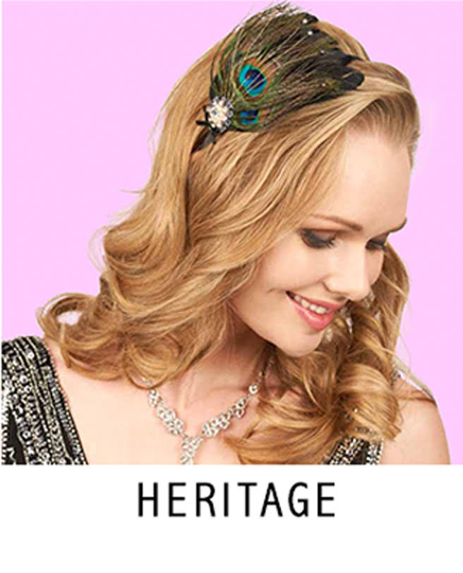 Heritage Style